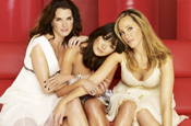 Virgin TV unveils major push for Lipstick Jungle