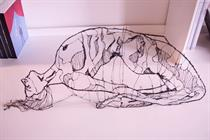 Start-up Lix creates 3D drawing 'pen' for the doodle generation