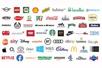 What's the most iconic brand of the past 60 years?