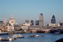 London remains tech capital of Europe