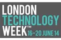 London Technology Week reveals event line-up