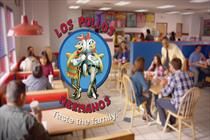 AMC brings Los Pollos Hermanos pop-up to New York