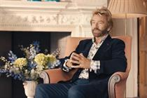 Noel Edmonds on Lloyds Bank: 'These are not advertisements in the true sense of the word'