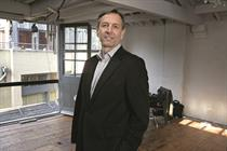 Mark Lund moves to McCann as UK CEO