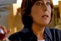 A JWT tribute to its Oxo mum: Lynda Bellingham