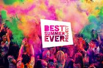 Malibu video captures exuberance of 'best summer ever'
