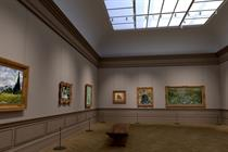 Verizon creates virtual Metropolitan Museum of Art exhibit