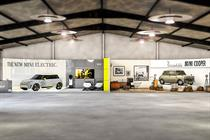 Mini invites Goodwood Revival attendees to recreate 1950s ad