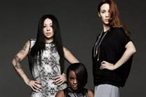 Founding Sugababes launch Christmas exhibition