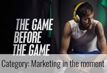 Case study: Beats by Dre/'The Game Before The Game'