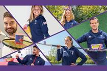 Olympics skateboarding sensation Sky Brown fronts Yoplait content campaign