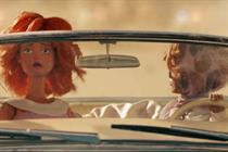 Moneysupermarket parodies Thelma & Louise in final (final) spot from Mother