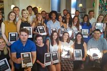 Media Week 30 Under 30 entry deadline extended until 25 May