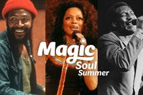Bauer expands Magic with Motown station