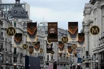 In pictures: Magnum hosts Regent Street fashion festival