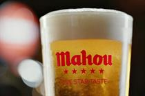 Mahou to stage Madrid-themed 'Maestria Experience'