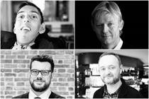'Men of quality back equality': the male business leaders shattering glass ceilings