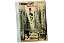 Campaign loves... Madison Avenue