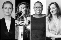 IWD: Here are the women who inspire Campaign