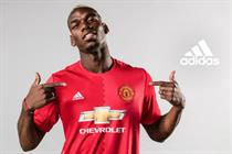 Man Utd boss expects Facebook and Amazon to enter TV rights mix as sponsors boost revenues