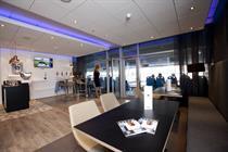 Platinum Experience Box launches at Etihad Stadium