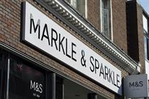 Turkey of the week: Marks & Spencer's 'Markle & Sparkle' was a royal fail