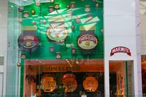 In Pictures: Marmite's pop-up personalisation shop at Westfield