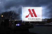Marriott to be first advertiser to use Echo outdoor ad technology