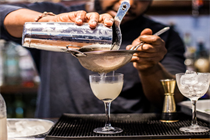 Hayman's and Brighton among gin brands taking part in Christmas pop-up