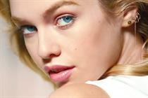 Max Factor calls ad review following Coty acquisition