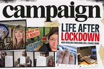Read Campaign's May 2020 issue in full