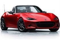 Itch wins Mazda account