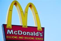 McDonald's and Disney top first-ever brand audio rankings