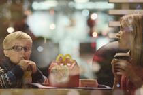 Watch the McDonald's Christmas 2013 ad
