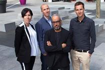 Mcgarrybowen names BBH's Jason Gonsalves as UK CEO