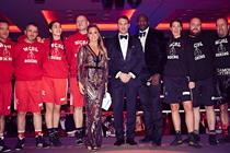 Media Fight Night on course to hit £600,000