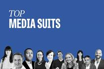 The Lists 2020: Top 10 media suits