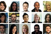 Winning Media Week 30 Under 30 can be a career 'game-changer'