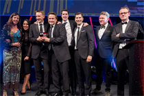 Two weeks to go until Media Week Awards 2018