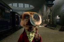Comparethemarket's meerkat needs help solving riddles for his first Facebook Live