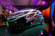 Autonomous vehicles will transform car marques into lifestyle brands