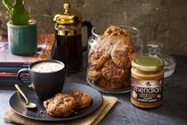 Meridian Foods promotes new peanut butter varient with pop-up cafe