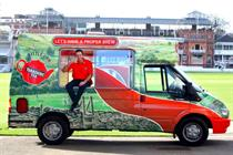 Yorkshire Tea to offer brew-themed activations for test matches