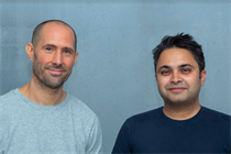 McCann London promotes Sanjiv Mistry and Jamie Mietz