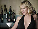 Sex and the City's Samantha swaps martinis for milk