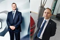 Martin Moll leaves Peugeot after less than three months