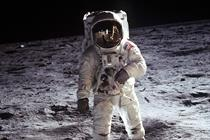 50 years since the moon landing: brands blast off