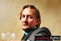 Simon Morris Director of advertising EU, Amazon