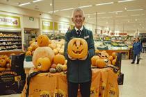 Morrisons to host pumpkin carving classes