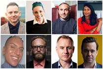 Movers and Shakers: Ford, Rapp, Above & Beyond, D&AD, Leagas Delaney, BBC